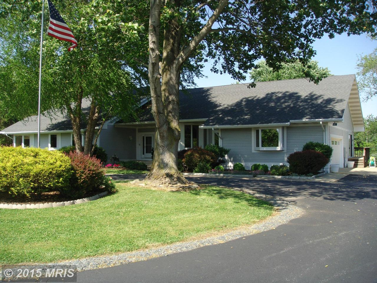 2210 Horns Point Rd, Cambridge, MD 21613