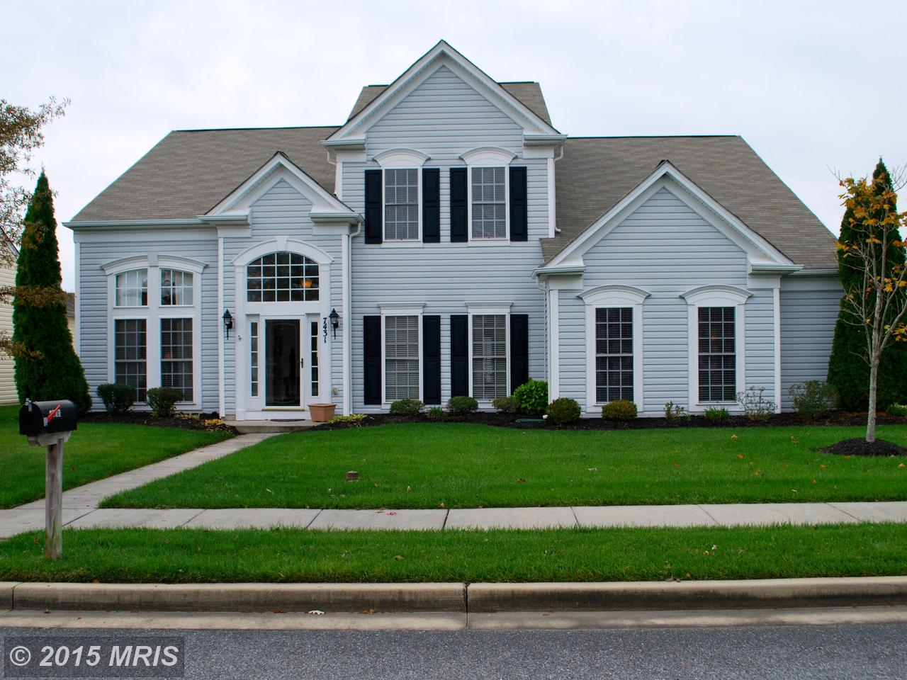 7431 Timothys Way, Easton, MD 21601