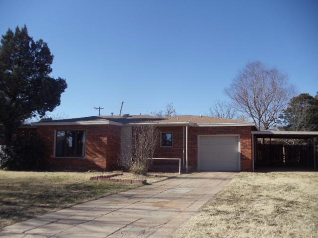Photo of 508 Southeast 9th Street  Morton  TX