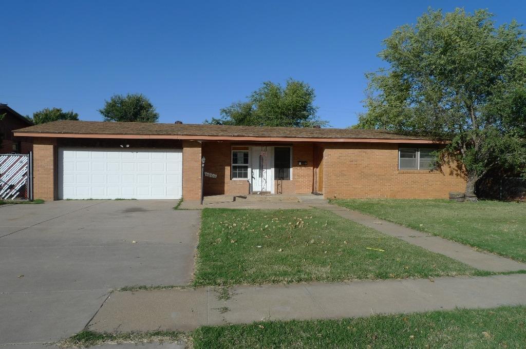 Photo of 3208 37th Street  Lubbock  TX