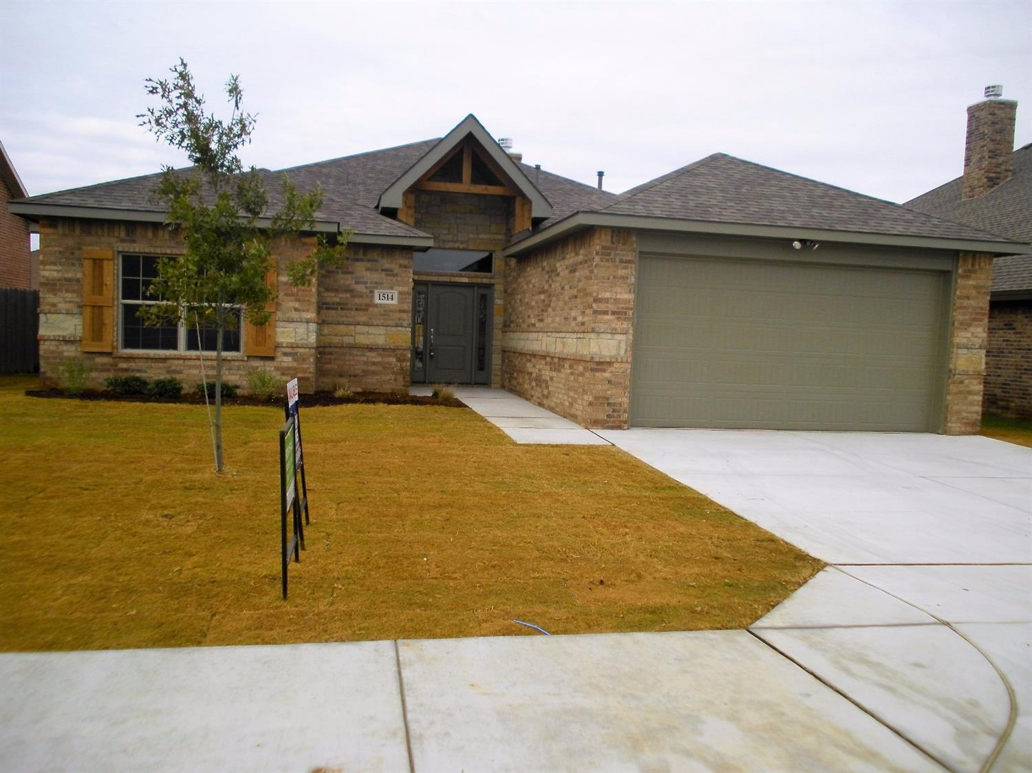 Photo of 1514 Westminster Avenue  Wolfforth  TX