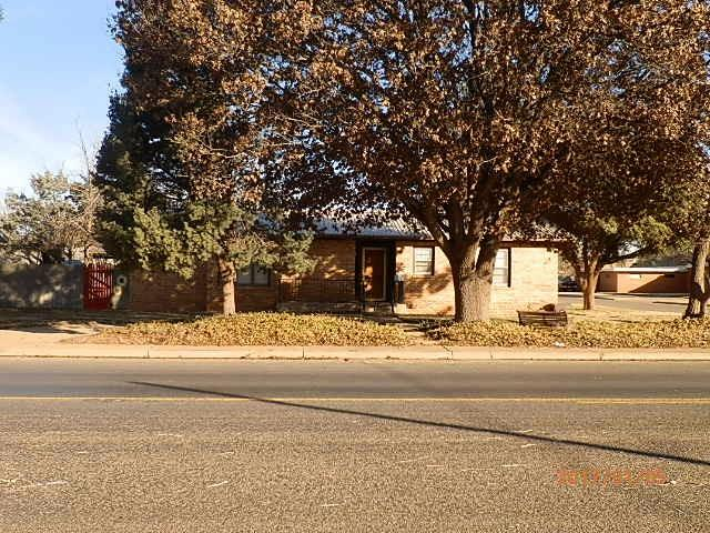 Photo of 2400 Lockwood Street  Tahoka  TX