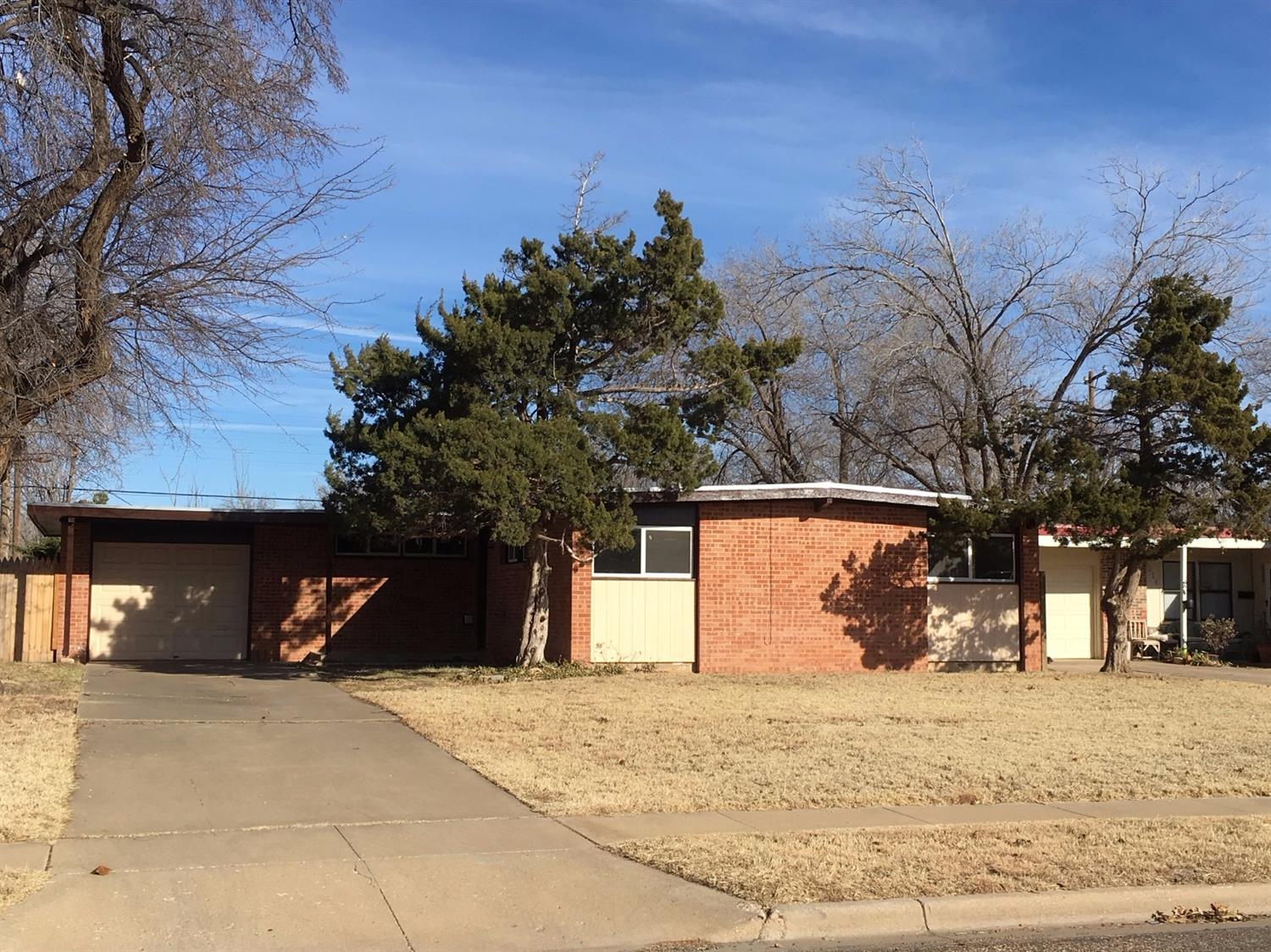 Photo of 2216 48th Street  Lubbock  TX