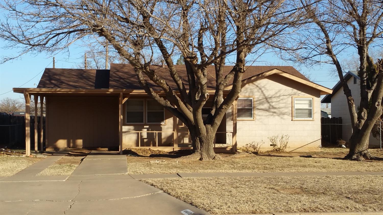 Photo of 6403 Avenue T  Lubbock  TX