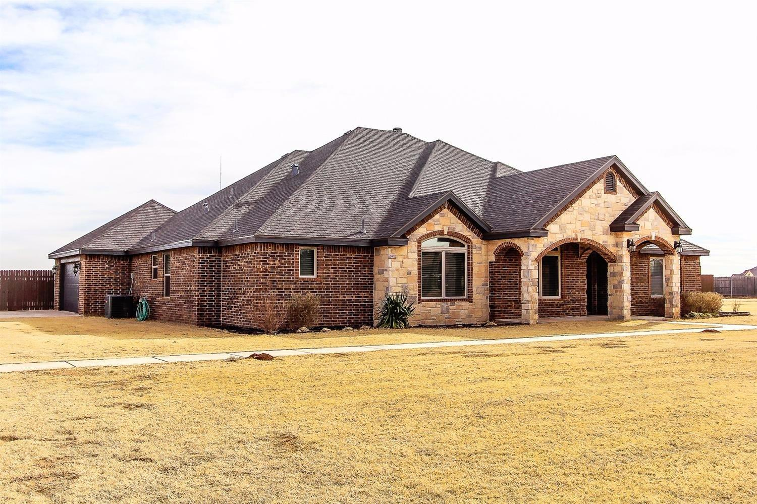 16201 County Road 2040, Lubbock in Lubbock County, TX 79423 Home for Sale