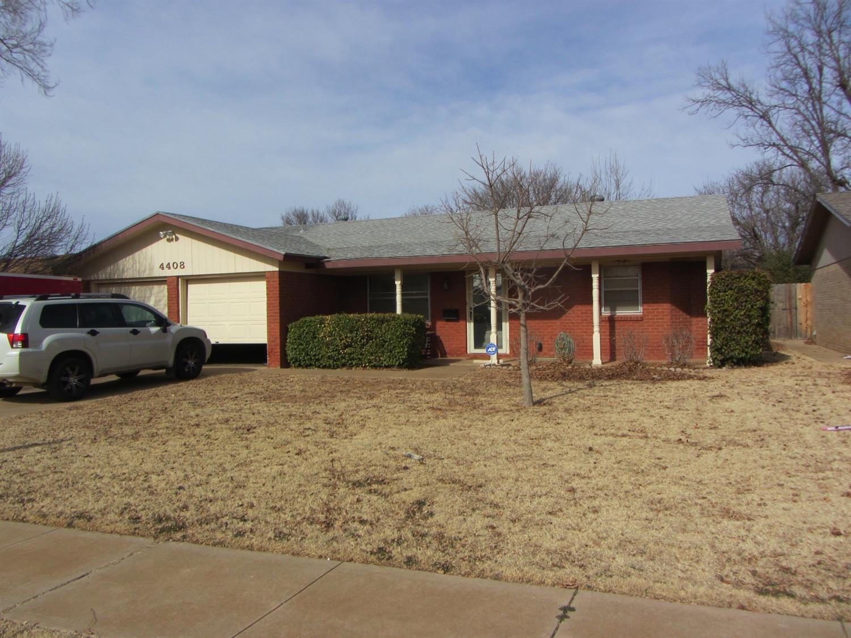 Photo of 4408 61st Street  Lubbock  TX