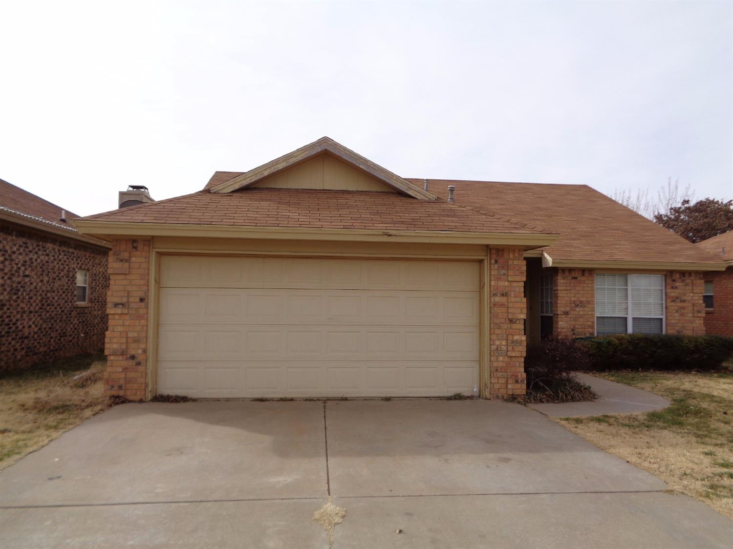Photo of 6123 8th Drive  Lubbock  TX
