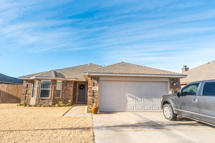 Photo of 410 McMillen Avenue  Wolfforth  TX