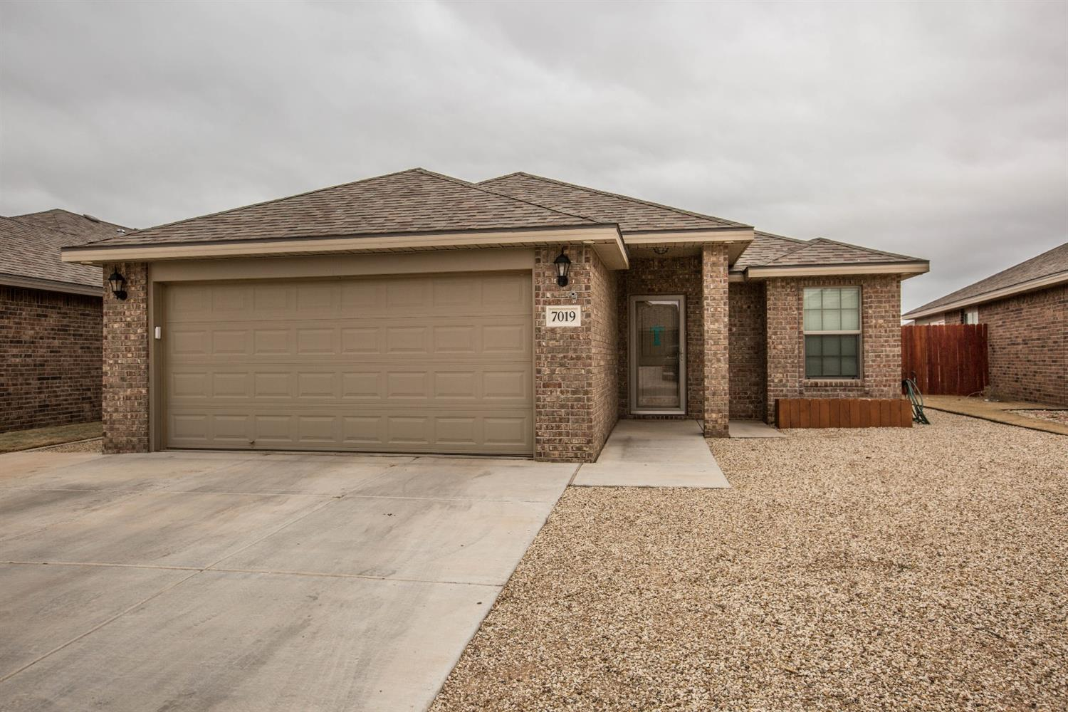 7019 35th Street, Lubbock in Lubbock County, TX 79424 Home for Sale