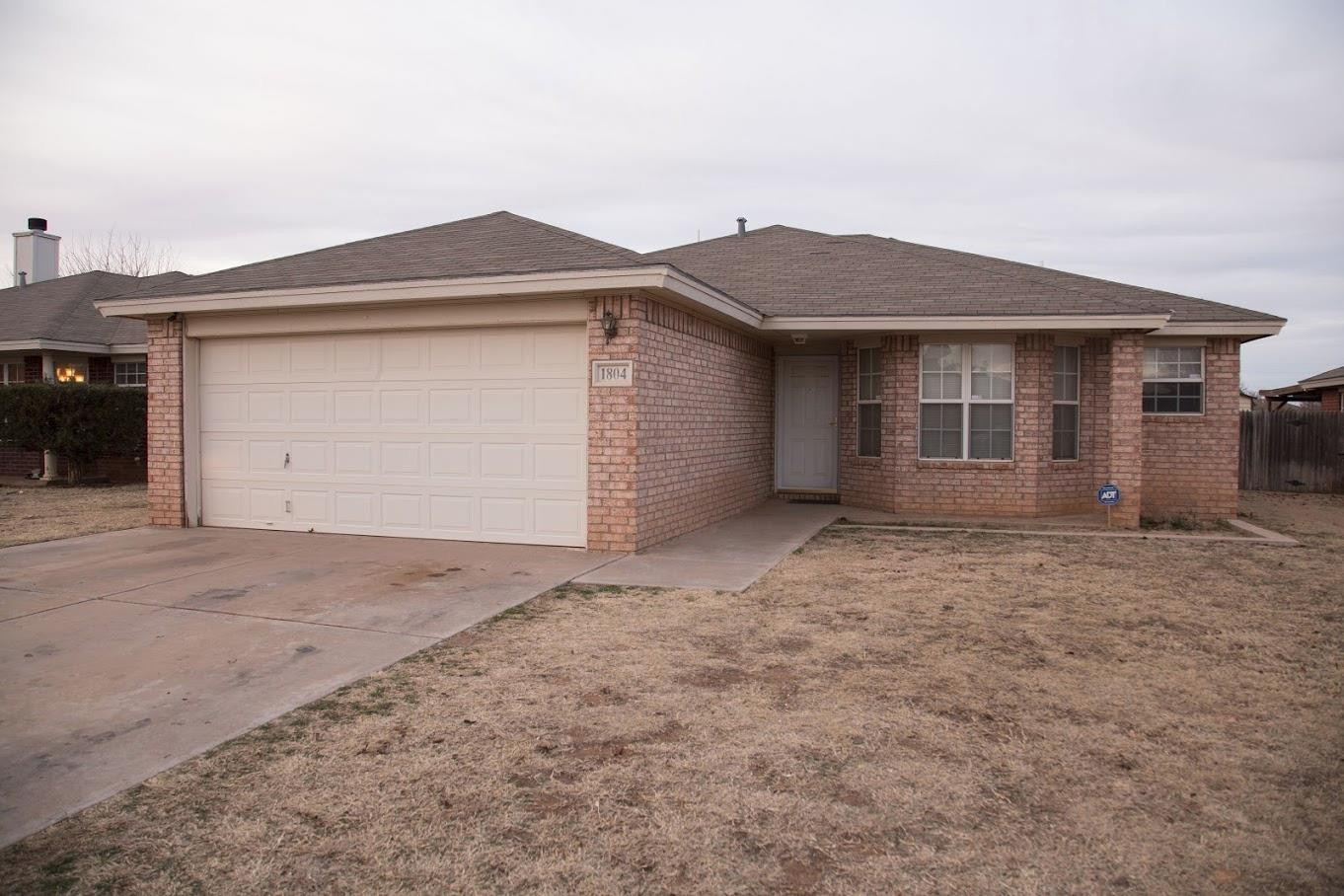Photo of 1804 76th Street  Lubbock  TX
