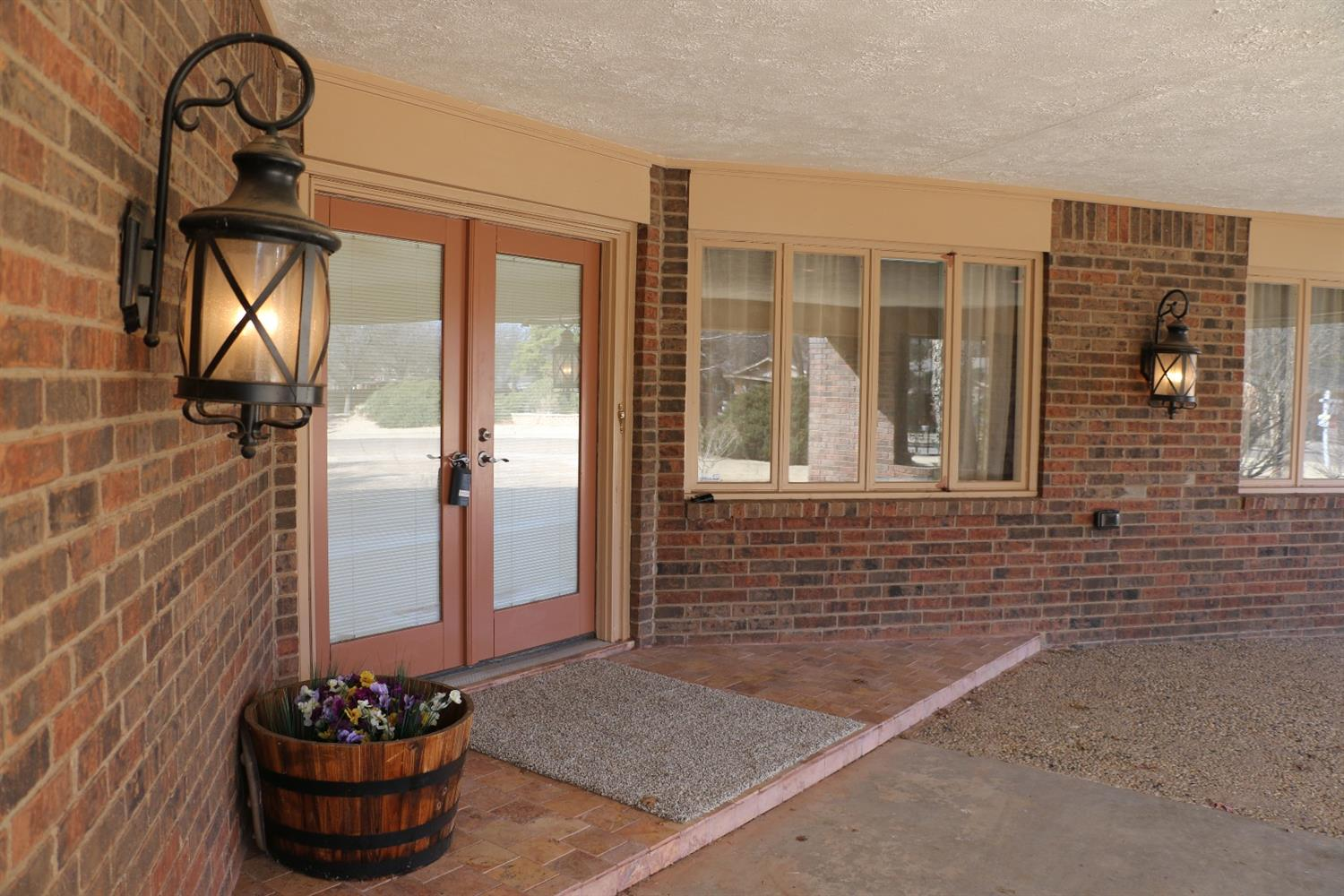 2402 Topeka Avenue, Lubbock in Lubbock County, TX 79407 Home for Sale