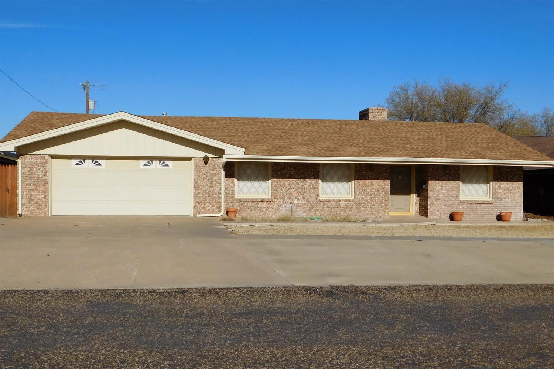 320 W Avenue J, Muleshoe, TX 79347