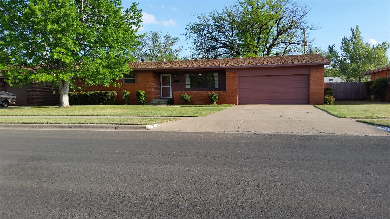 Photo of 3709 36th Street  Lubbock  TX
