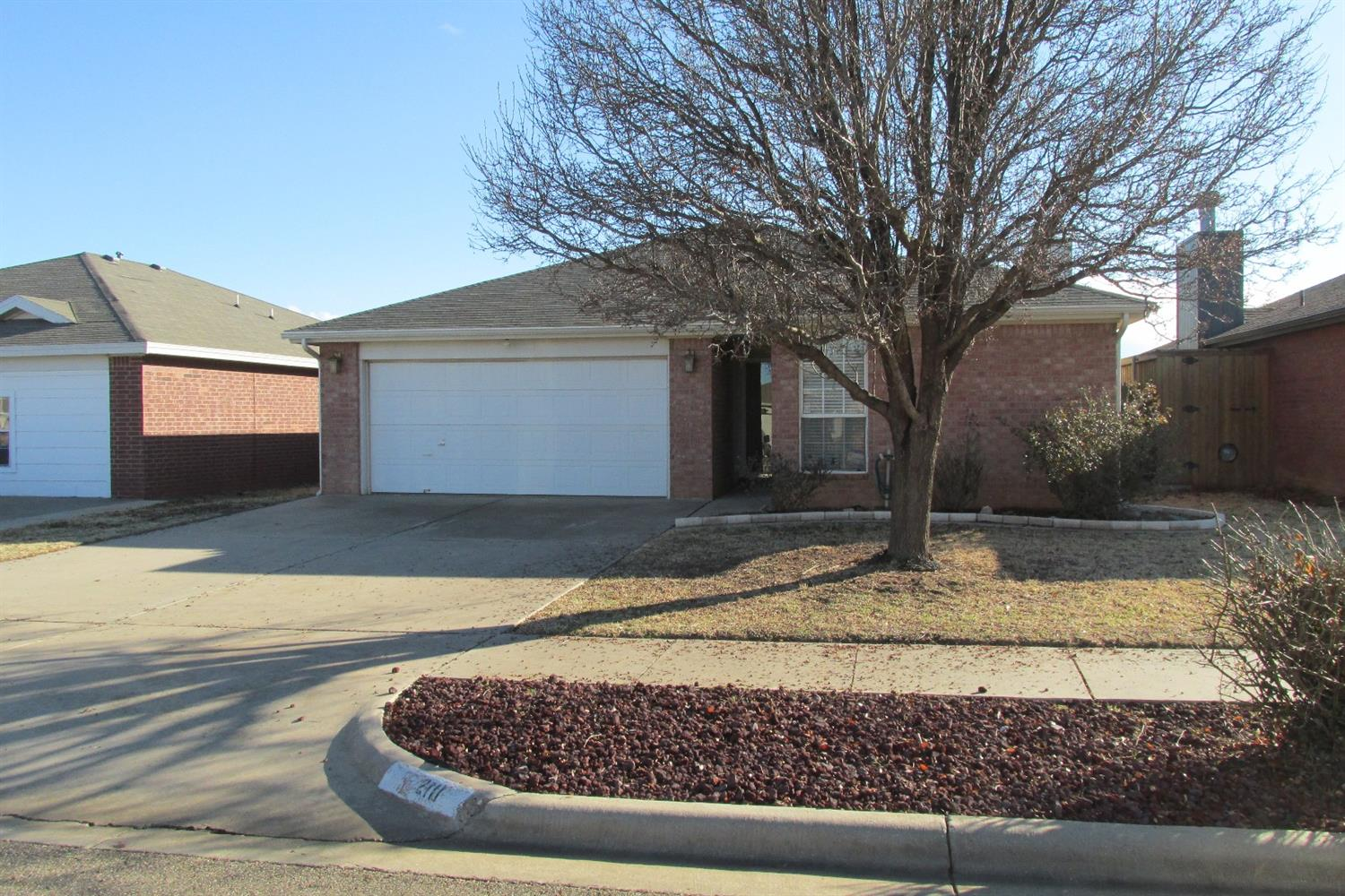 Photo of 2111 87th Street  Lubbock  TX