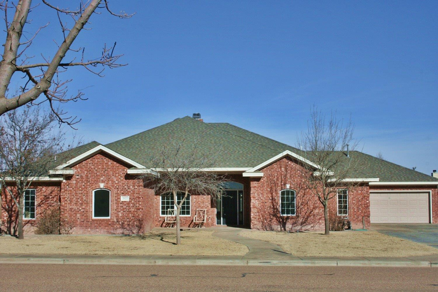 Photo of 2622 Loyola Street  Lubbock  TX