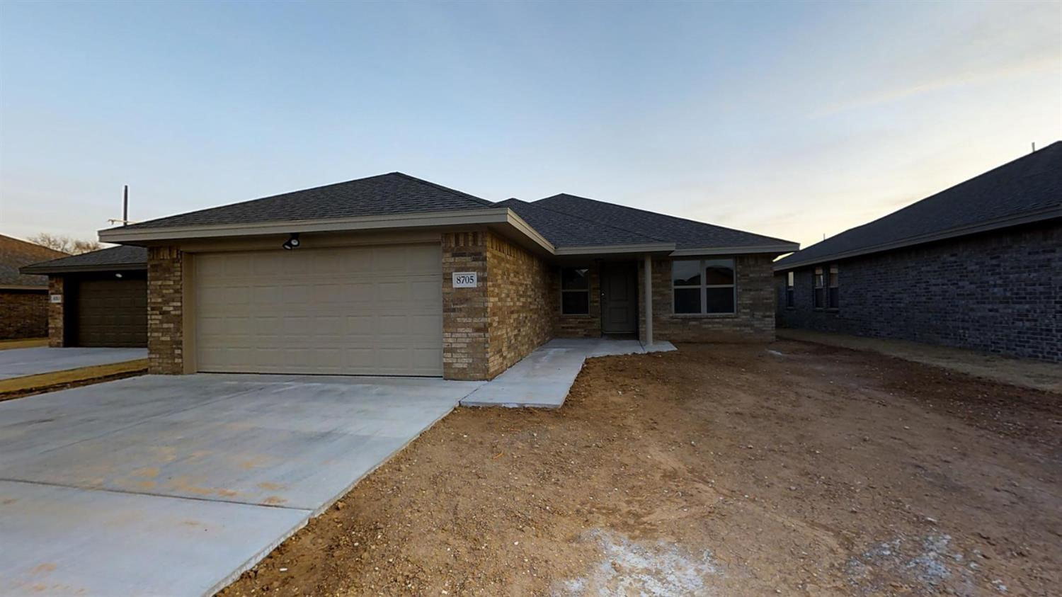 Photo of 8705 15th Street  Lubbock  TX