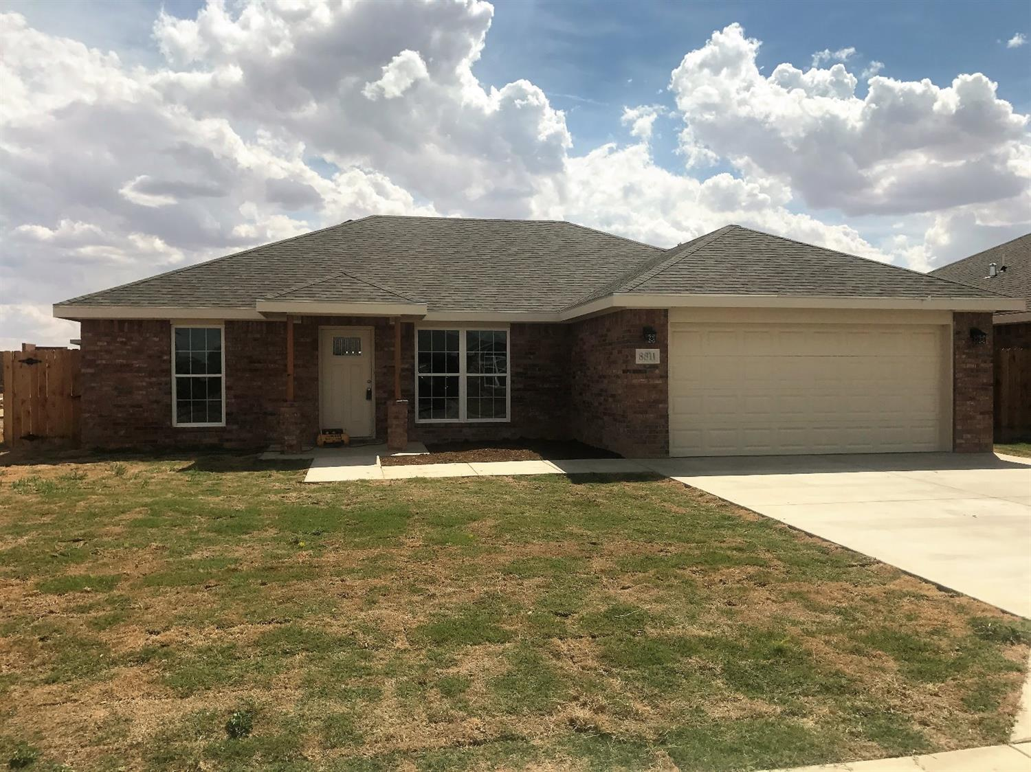 Photo of 8811 10th Place  Lubbock  TX