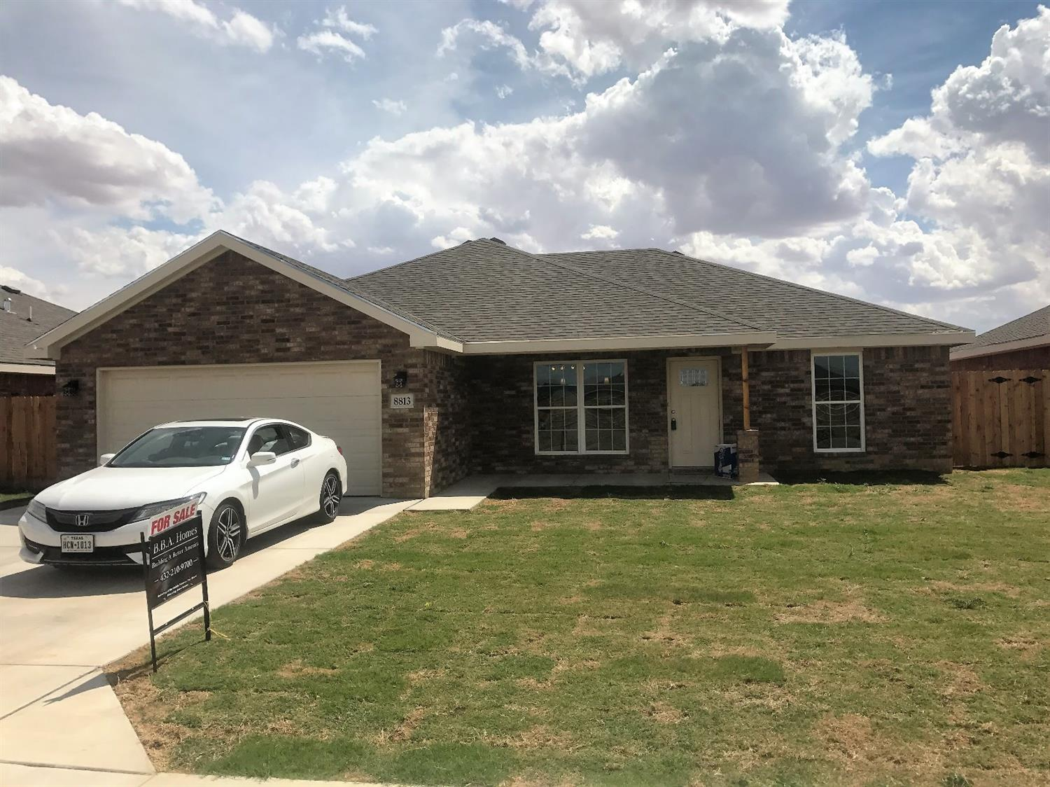 Photo of 8813 10th Place  Lubbock  TX