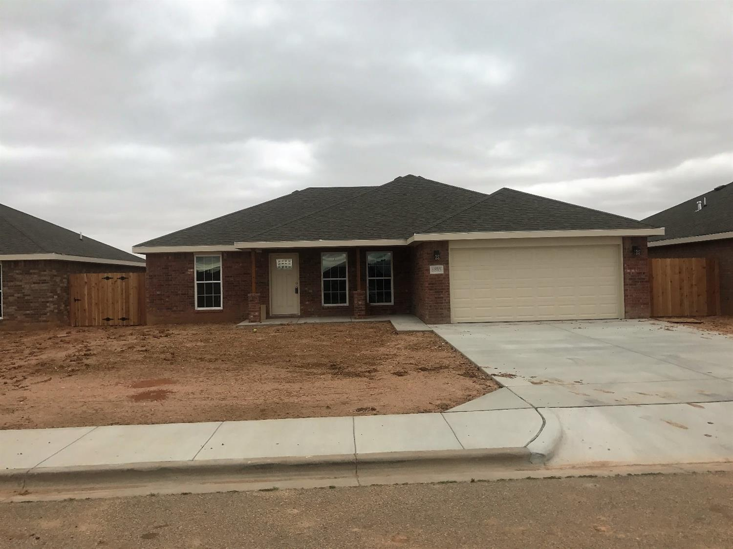 Photo of 8815 10th Place  Lubbock  TX