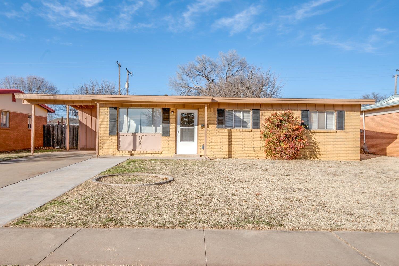 Photo of 4316 61st Street  Lubbock  TX