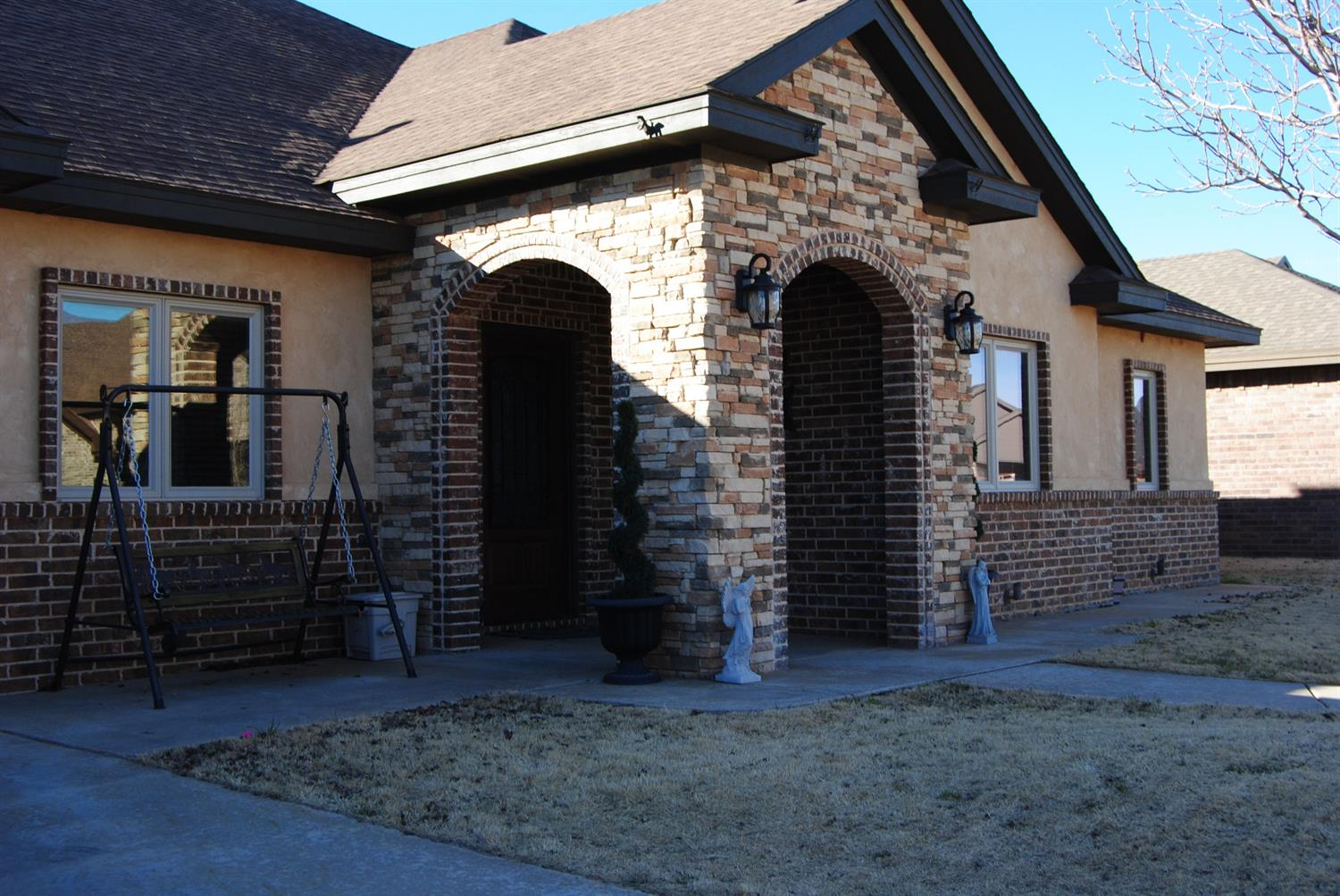 Photo of 519 Avenue T  Shallowater  TX