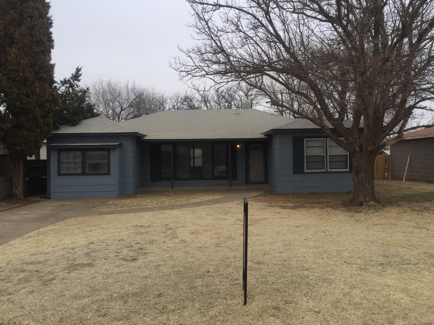 Photo of 5122 39th Street  Lubbock  TX