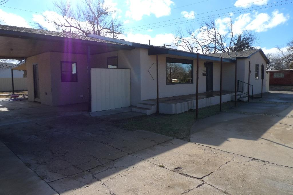 Photo of 2219 49th Street  Lubbock  TX