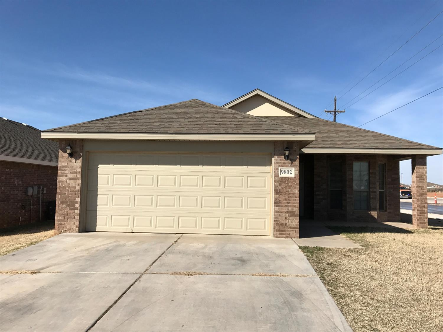 Photo of 9802 Ave T  Lubbock  TX