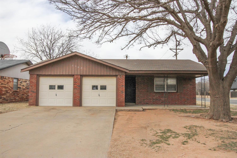 Photo of 5502 18th Street  Lubbock  TX
