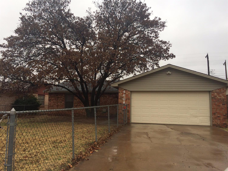 Photo of 4605 Jarvis Street  Lubbock  TX