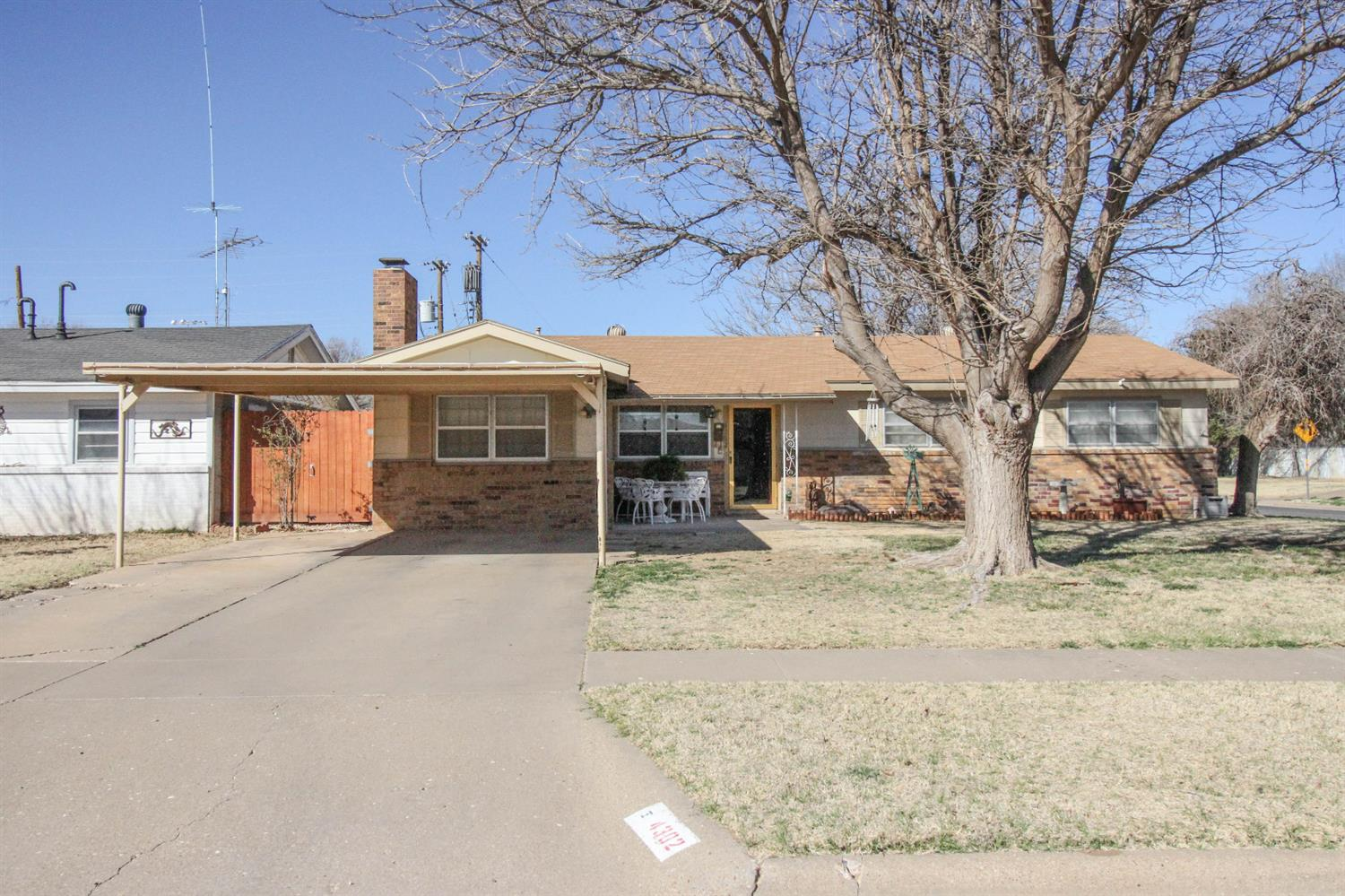 Photo of 4302 29th Street  Lubbock  TX