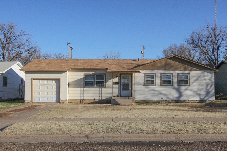Photo of 5403 Ave B Street  Lubbock  TX