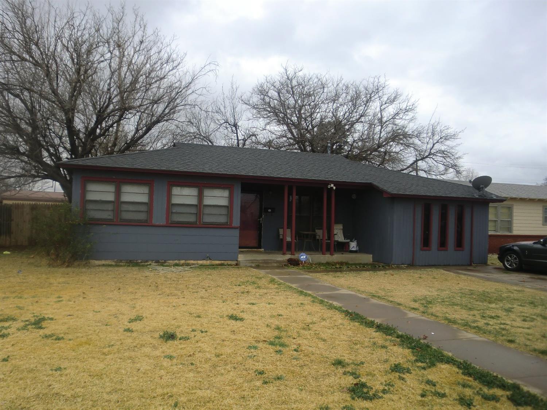 Photo of 2505 37th Street  Lubbock  TX