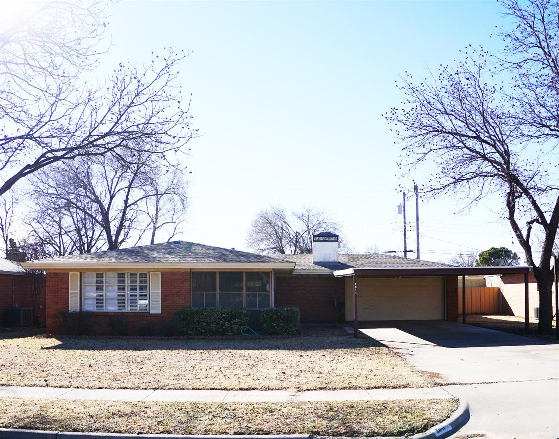 Photo of 2511 61st Street  Lubbock  TX