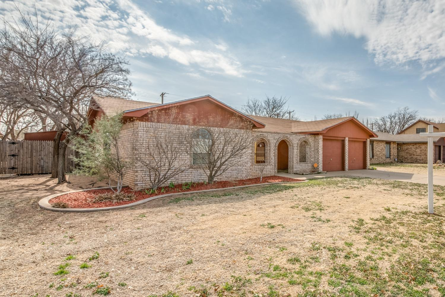 Photo of 4529 60th Street  Lubbock  TX
