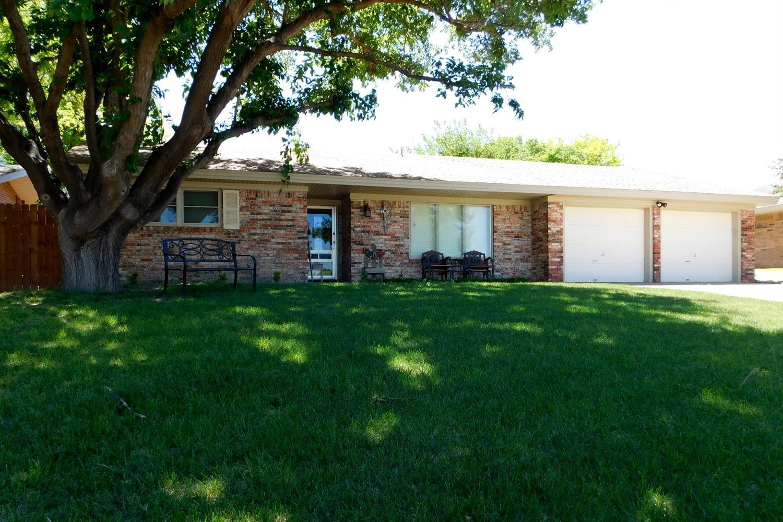1713 W Avenue H, Muleshoe, TX 79347