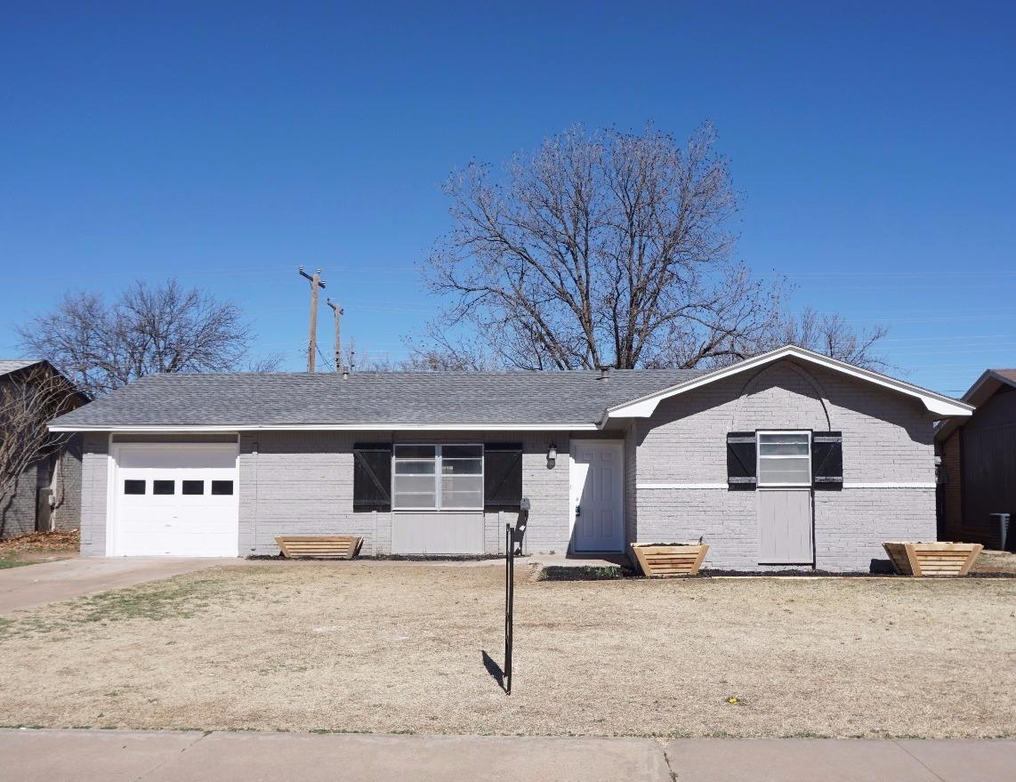 Photo of 5404 49th Street  Lubbock  TX