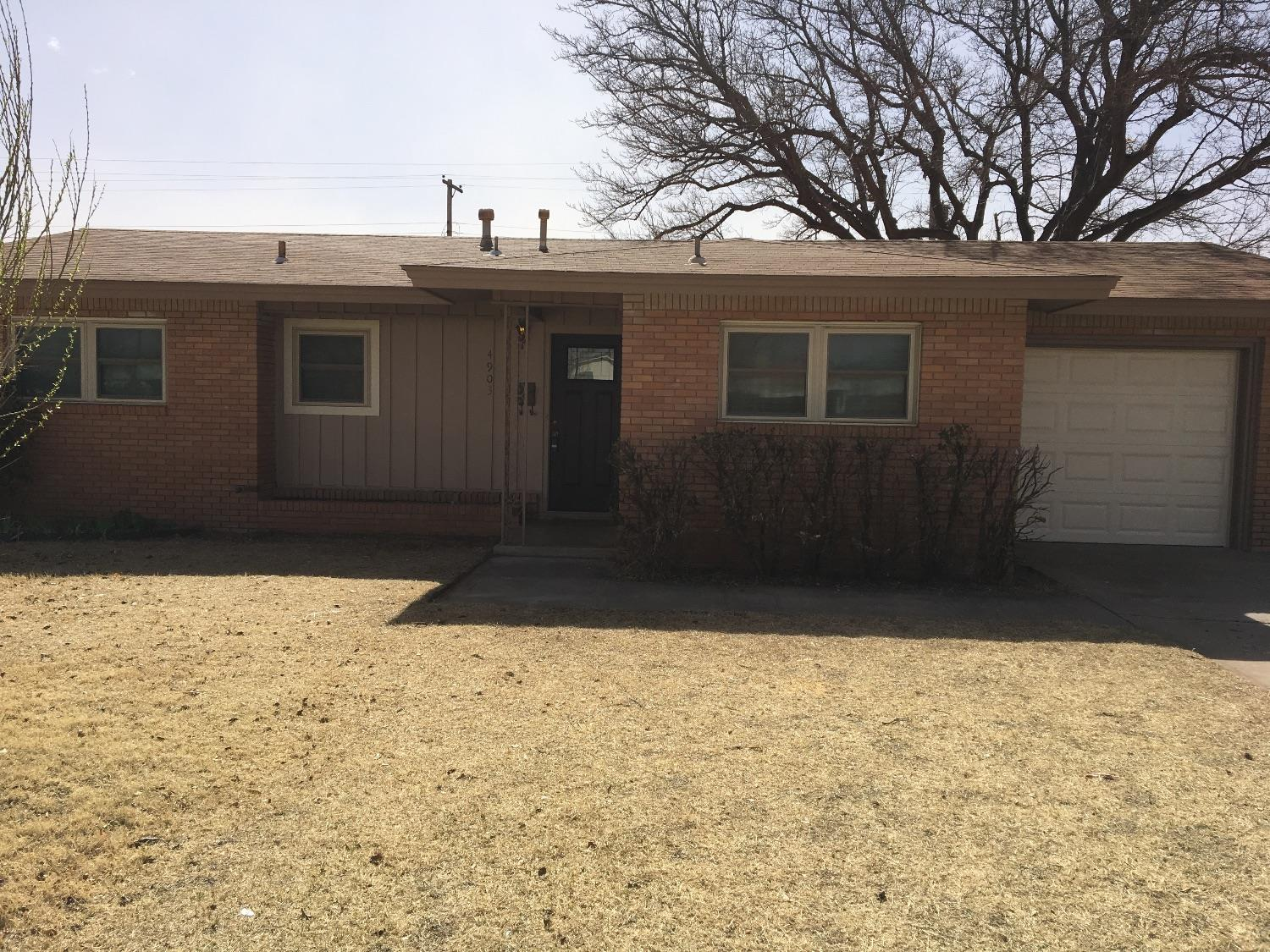 Photo of 4903 42nd Street  Lubbock  TX
