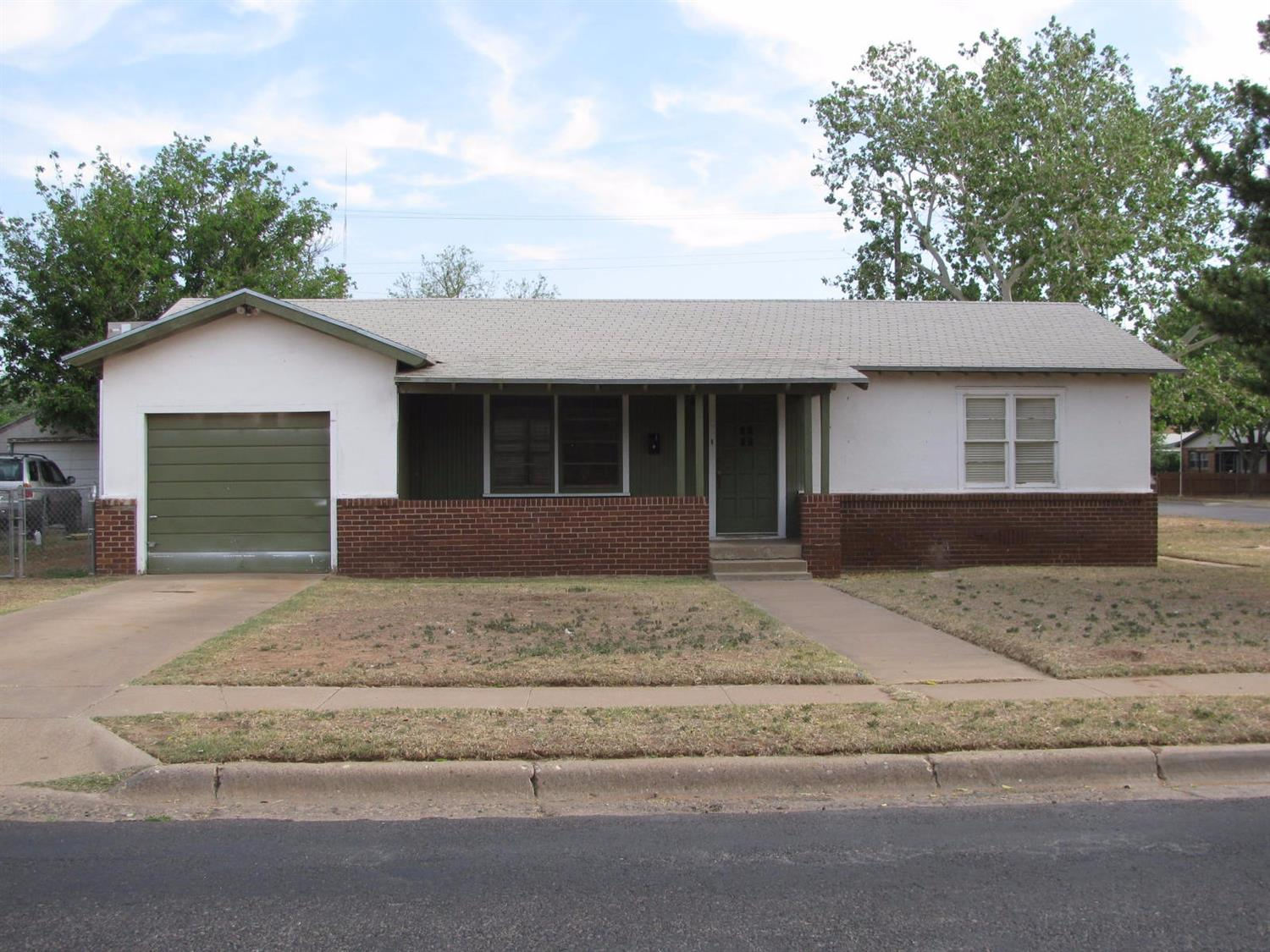 Photo of 3414 24th Street  Lubbock  TX