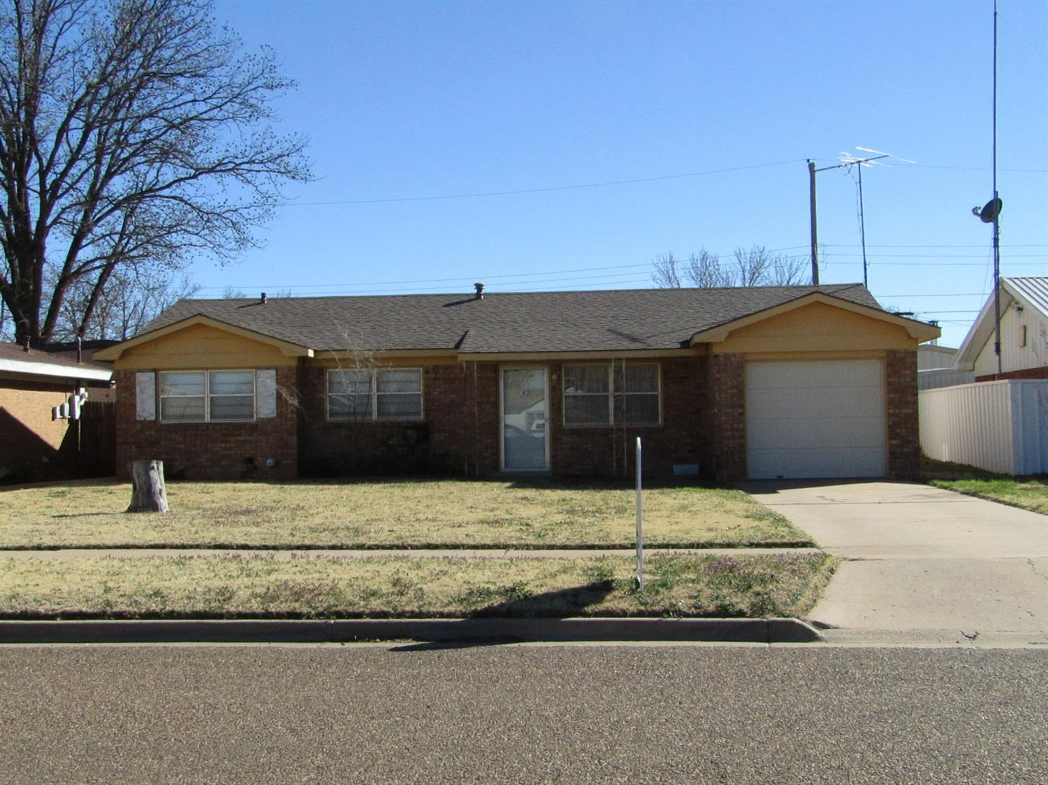 Photo of 1312 West 12th  Littlefield  TX