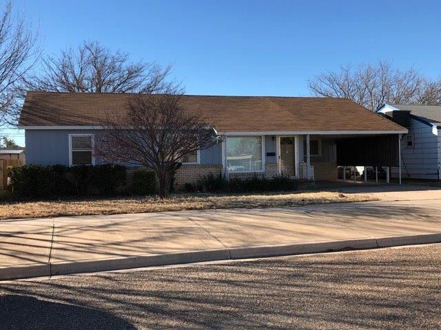 Photo of 803 North 19th Street  Lamesa  TX