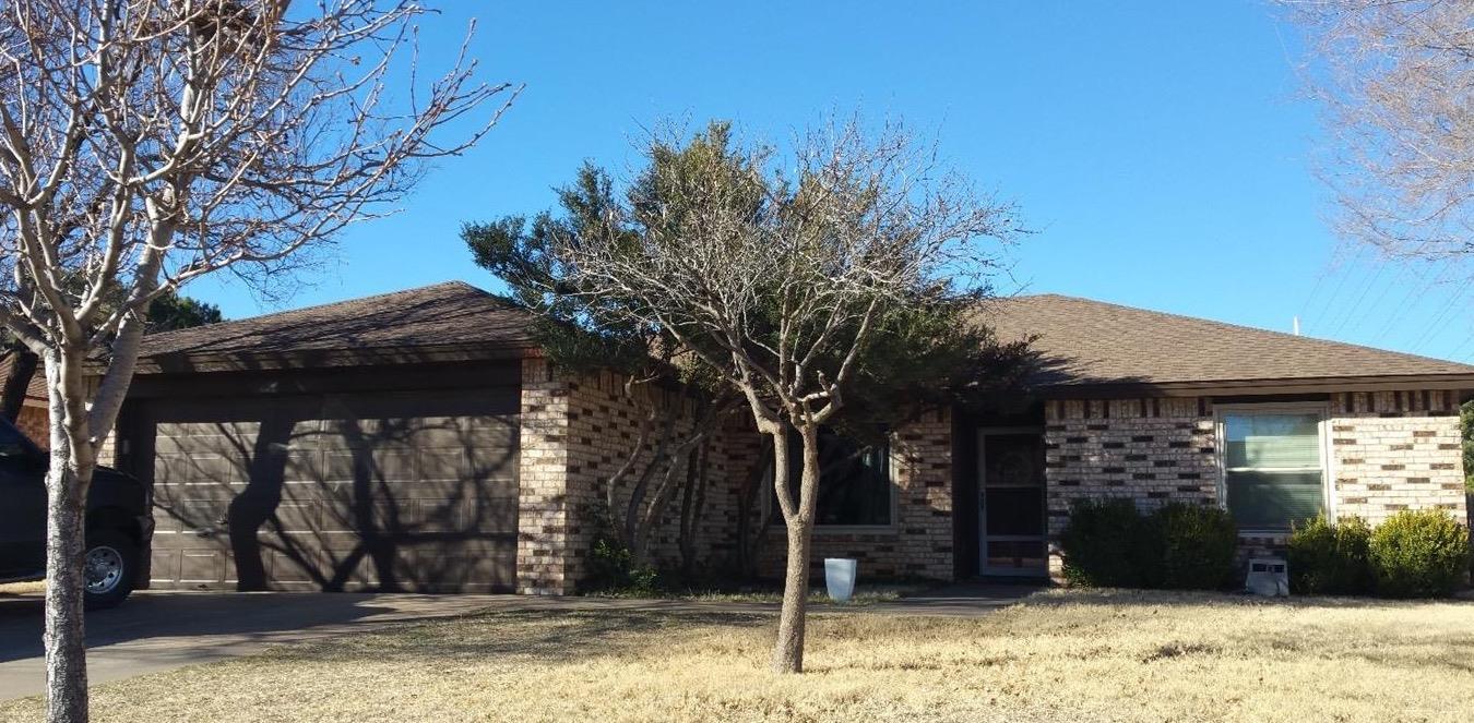 Photo of 3402 103rd Street  Lubbock  TX