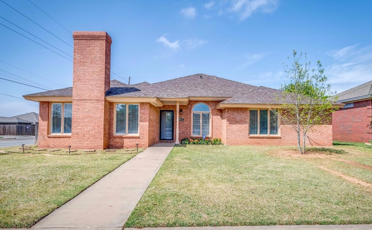 Photo of 6032 76th Street  Lubbock  TX