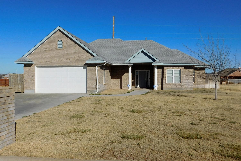 1107 W Avenue J, Muleshoe, TX 79347