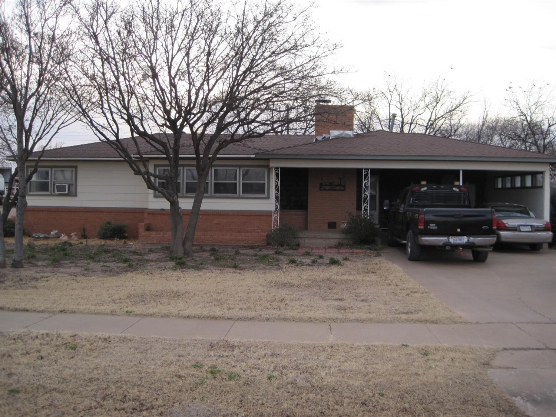 Photo of 1401 Avenue O  Ralls  TX