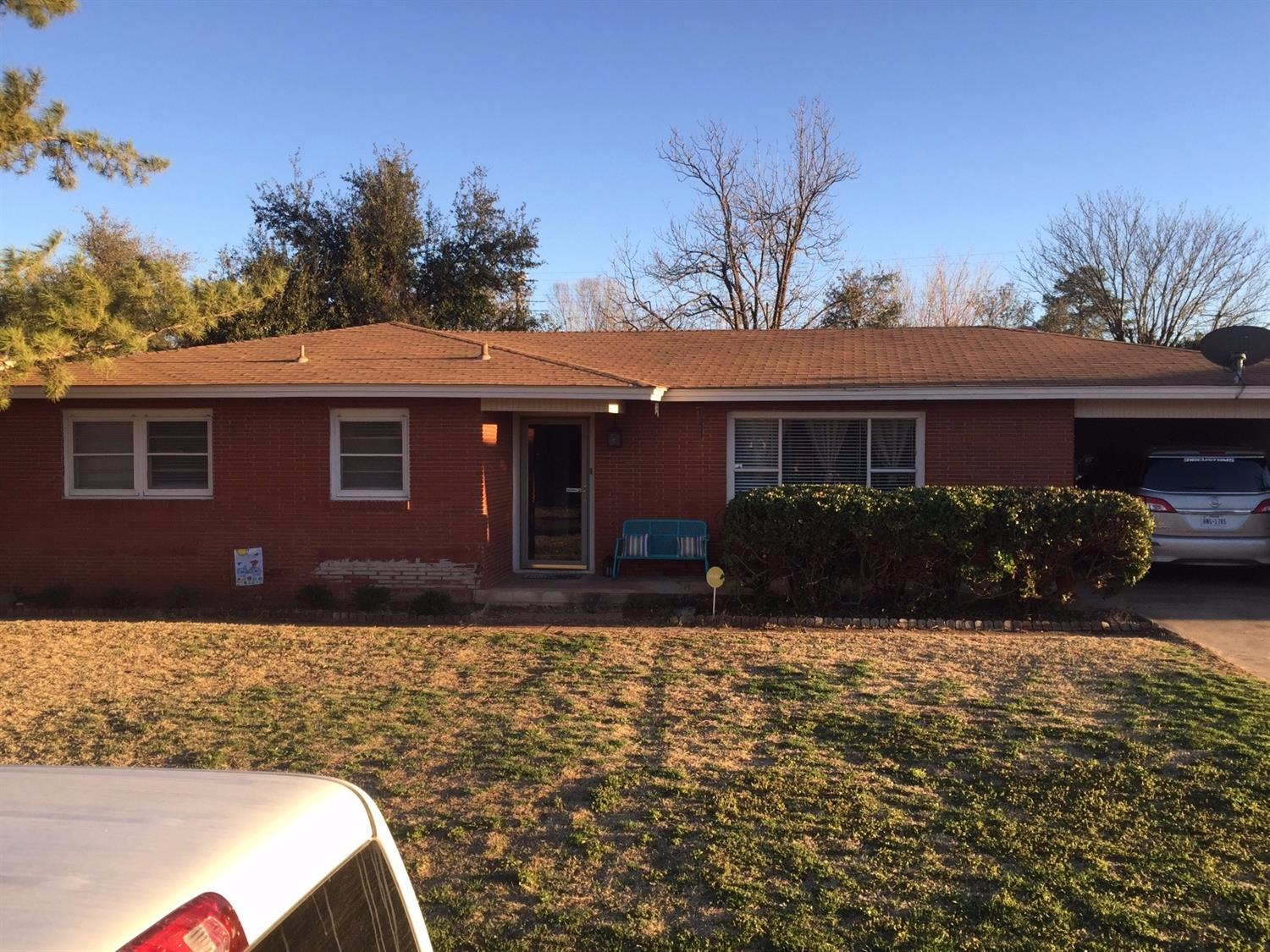 Photo of 305 North 21st Street  Lamesa  TX