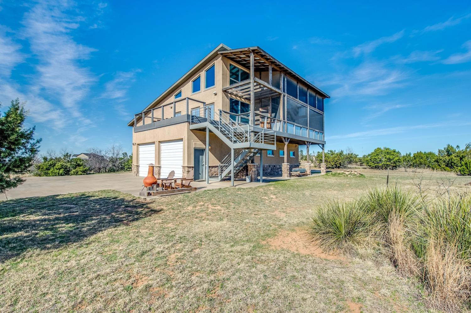 Photo of 46 Bonita Vista Drive  Justiceburg  TX