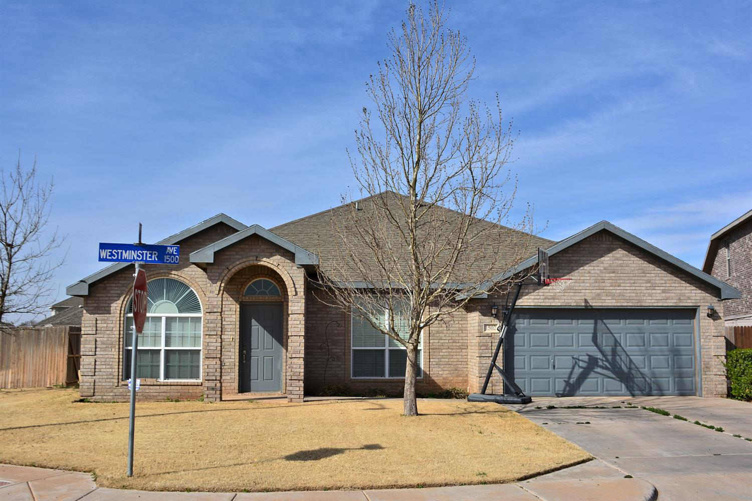 Photo of 1502 Westminster Avenue  Wolfforth  TX