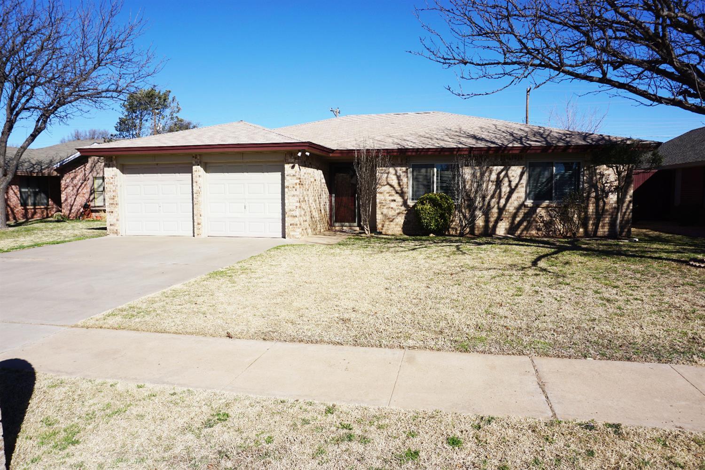 Photo of 2604 79th Street  Lubbock  TX