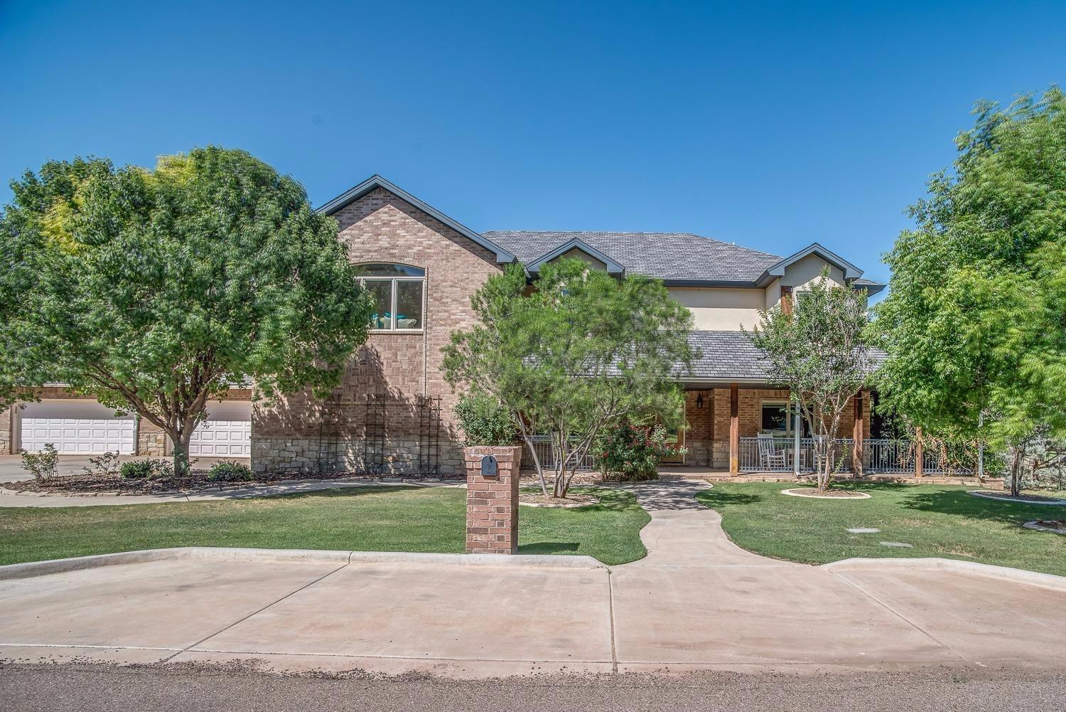 Photo of 3104 Canyon Road  Lubbock  TX